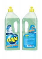"""Бальзам для миття посуду Gala """"Вітамін Е та гліцерин"""", 1000 мл"""