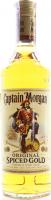 Ром Captain Morgan Original Spiced Gold 35% 0,7л х6