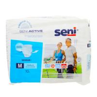 Підгузки-трусики для дорослих Seni Active Medium, 10 шт.
