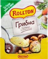 Приправа Rollton грибна 80г