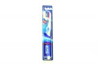 Зубна щітка Oral-B 3D White Luxe Pro-flex серед.жорст.х6