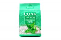 Сіль для ванн Желана Мята 500г