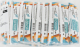 Цукор Саркара Продукт білий кристалічний 200*5г пакет