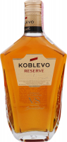 Коньяк Koblevo Reserve VS 3* 40% 0,25л х6