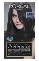 Фарба для волосся L`Oreal Recital Preference 3.12