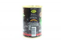 Оливки Oscar чорні з/к 425г х12