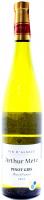 Вино Arthur Metz Tokay Pinot Gris біле напівсухе 0,75л х3