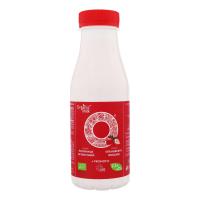 Йогурт Organic Milk 2.5% полуниця пет 300г