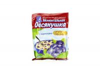 Каша Вівсянушка з чорницею 40г х22