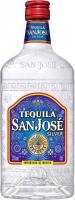 Текіла San Jose Silver 35% 0,7л
