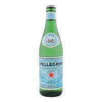 Вода S.Pellegrino мінеральна газ. 0,5л х24