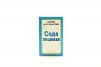 Сода харчова 400г х18