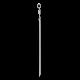 Шампур Китай плоский 55см Art.81779