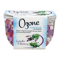 Освіжувач повітря Ozone на гел.основі Лаванда і розм.150г х6