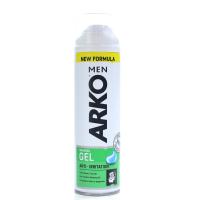 Гель ARKO для гоління 200мл х12
