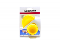 Підставка Fackelmann для яєць 2шт пластик арт.47110 х6