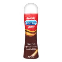 Гель-змазка інтимний Durex Play Real Feel, 50 мл