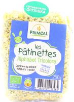 Паста Premial органічна дитяча 250г