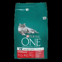 Корм Purina One для котів Sterilcat 1,5кг х24