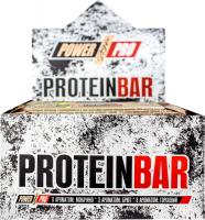 Батончик Protein Bar з ароматом брют 40г х12