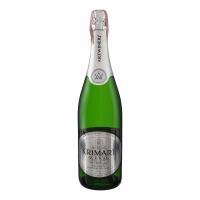 Вино ігристе Krimart  Zero біле брют 0,75л х6