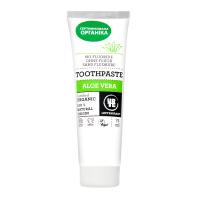 Зубна паста органічна Urtekram Aloe Vera, 75 мл