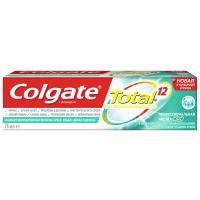 Зубна паста Colgate Total 12 Професійне Чищення, 75 мл