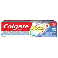 Зубна паста Colgate Total 12 професійне чищення 75мл