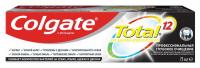 Зубна паста Colgate Тотал 12 75мл