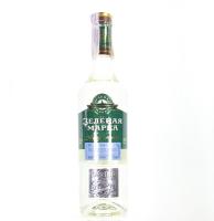 Горілка Зелёная Марка Традиційна 40% 0,5л х6