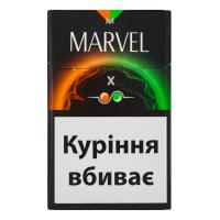 Сигарети Marvel X