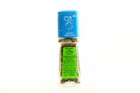 Приправа Kamis сіль морська із травами млин 78г х12