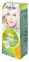 Крем-фарба стійка для волосся Palette Naturals Освітлювачі №219 Холодний Блондин