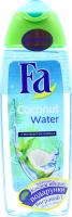 Крем-гель Fa для душу Coconut Water 250мл