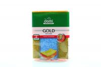 Губки Domi Gold кухонні 2шт. 8547DI