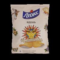 Чіпси Люкс Вдень смак Карамелізованого перцю 133г х30