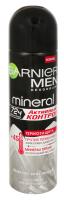Дезодорант Garnier Men Mineral Активний контроль 150мл