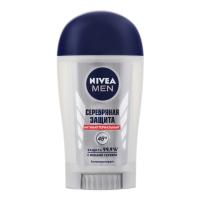 Дезодорант Nivea For Men Silver срібний захист 40мл