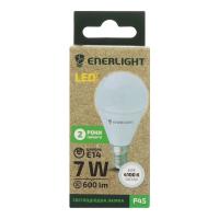 Лампа Enerlinght  Led св./діод.E14 Р45 7Вт 4100K