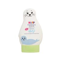 Шампунь-гель для купання Hipp дитячий 200мл