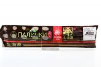 Палочки Hokkaido club бамбукові для їжі 6пар