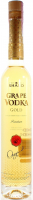 Горілка Shabo Виноградна Grape Gold 40% 0.375л х6