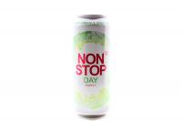 Напій Non Stop енергетичний Day з/б 500мл х12