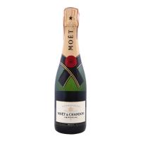Шампанське Moet&Chandon Imperial Brut 0,375л x2