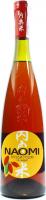 Напій винний Naomi ягоди Годжі та Імбир 0,7л х6