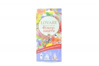 Фільтр-пакети Lovare для заварювання чаю 50шт. х20