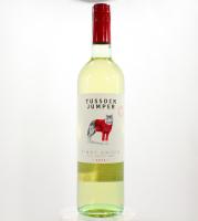 Вино Tussock Pinot Grigio біле н/сухе 0,75 x3