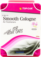 Ароматизатор Topcar Smooth Cologne д/авто200гАрт.DL-B023-FLW