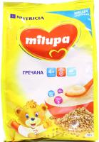 Каша Milupa Nutricia молочна гречана 210г х9
