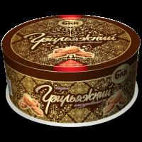 Торт БКК Грильяжний глазурований 0,85кг